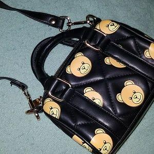 Handbags - Teddy bear purse